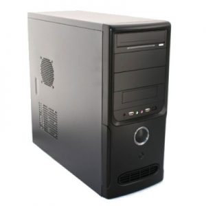 Ariel Intel i5 Quad Core PC System